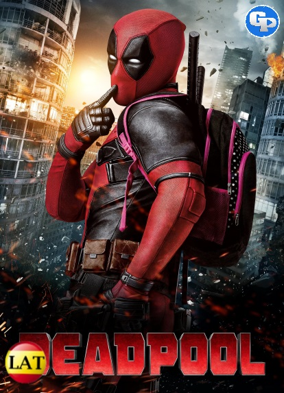 Deadpool (2016) LATINO