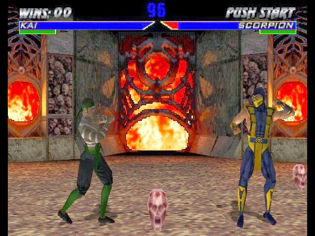 mortal kombat 6 pc game free download - Backstage