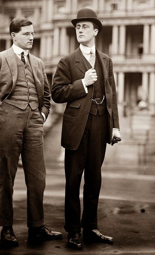 Resultado de imagem para indumentária masculina de 1920