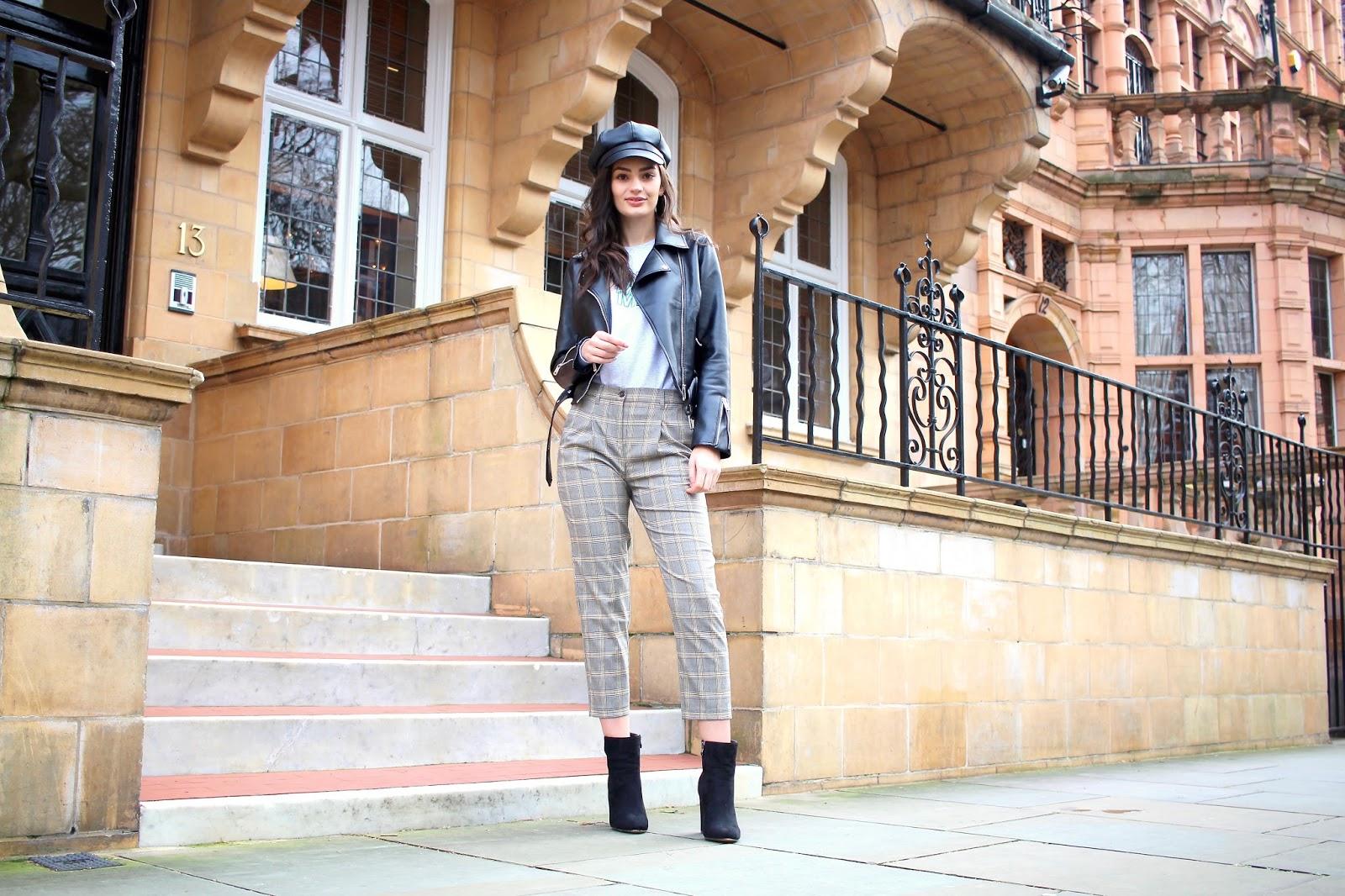 london street style peexo blog