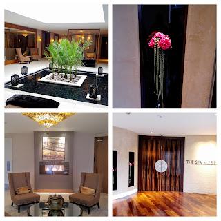 Fifi Friendly - The Spa By Espa @Gleneagles Hotel