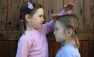 Τι πρέπει να κάνουν οι γονείς για να γίνουν ψηλά τα παιδιά τους και όχι κοντά;
