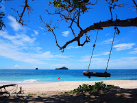 Pantai Sendiki Malang, Pesona Keindahan Laut yang Tersembunyi