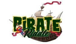 Korsan Bulmaca - Pirate Riddle