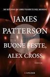Buone Feste, Alex Cross di James Patterson