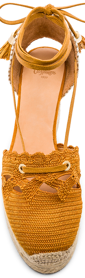 CASTANER CEREZO WEDGE