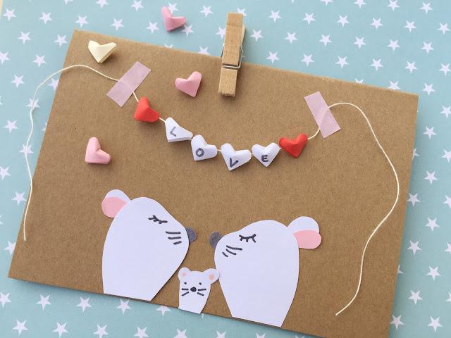 Piccoli cuori per i regali di San Valentino