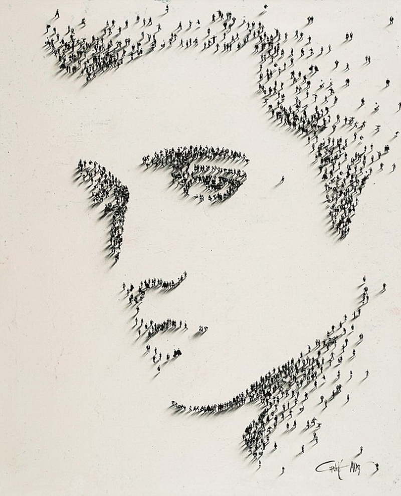Elvis - Alan Craig 1971 - Tutt'Art@