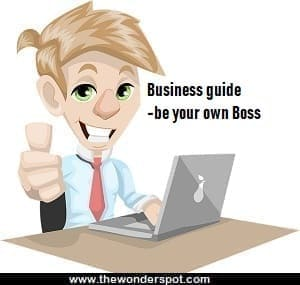 Business Environment and SWOT analysis – Business guide for be your own Boss