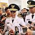 """Usai Dilantik Presiden Jokowi, Gubernur Jatim Khofifah Siap Melaju dengan """"Cetar"""""""