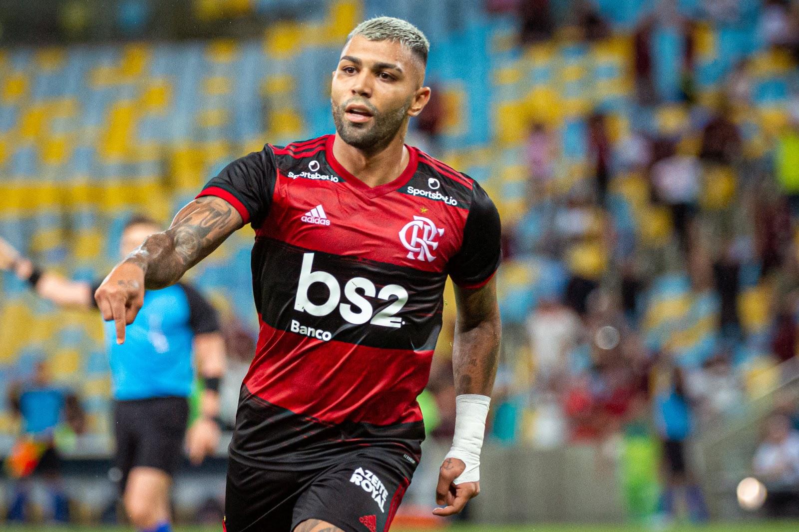 ATUAÇÕES: Com três gols, Gabigol é o destaque em vitória ...
