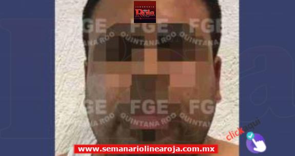 Detienen a presunto secuestrador en la colonia 'Bellavista'