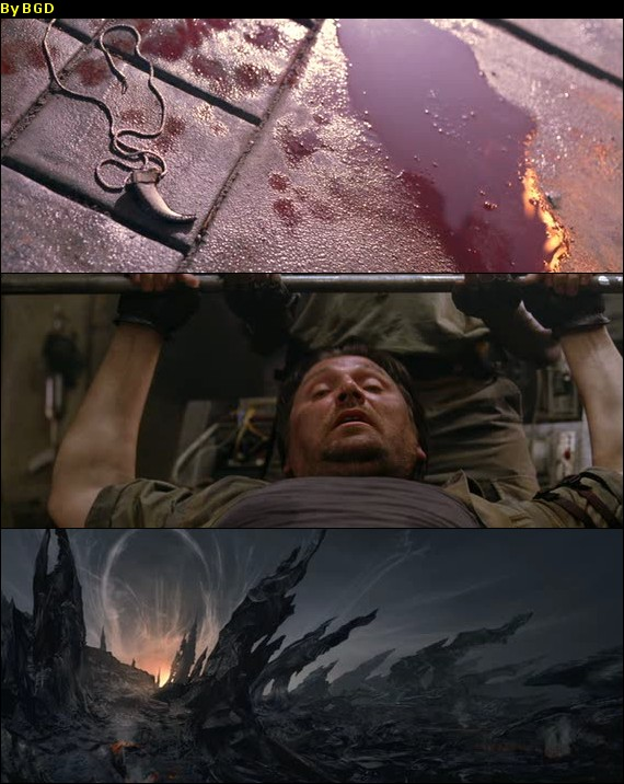 4.B4t4lh4.D3.R1dd1ck s - Filme A Batalha de Riddick - Dublado Legendado