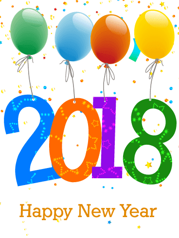 Best Happy New year 2018 Hd Pictures