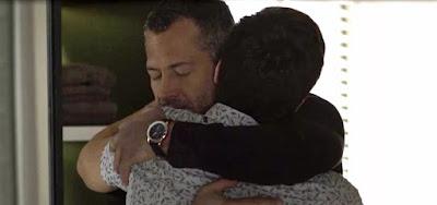 FELIZES PARA SEMPRE - Agno e Leandro se casam no último capítulo de A Dona do Pedaço