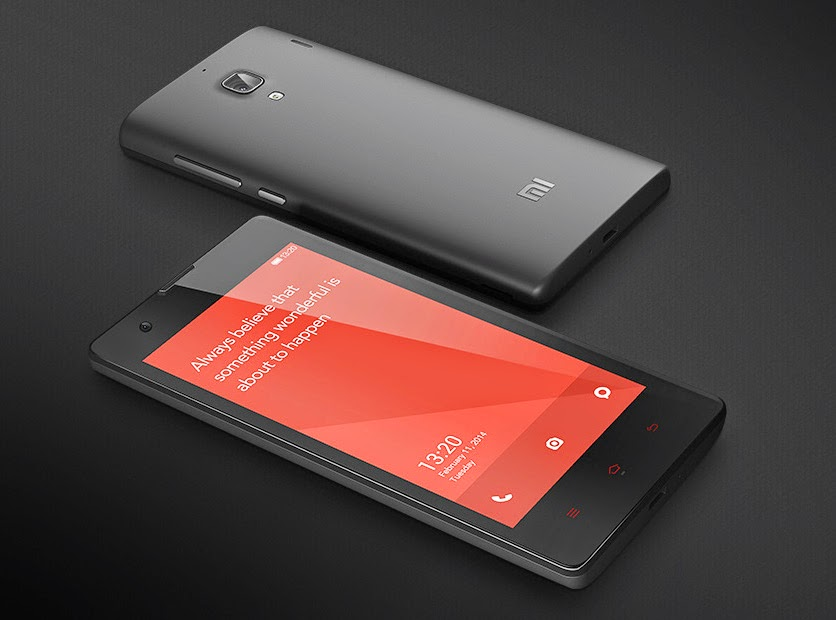 Xiaomi Redmi 1S launching in Indian 25th August 2014 | Mobile Talk News