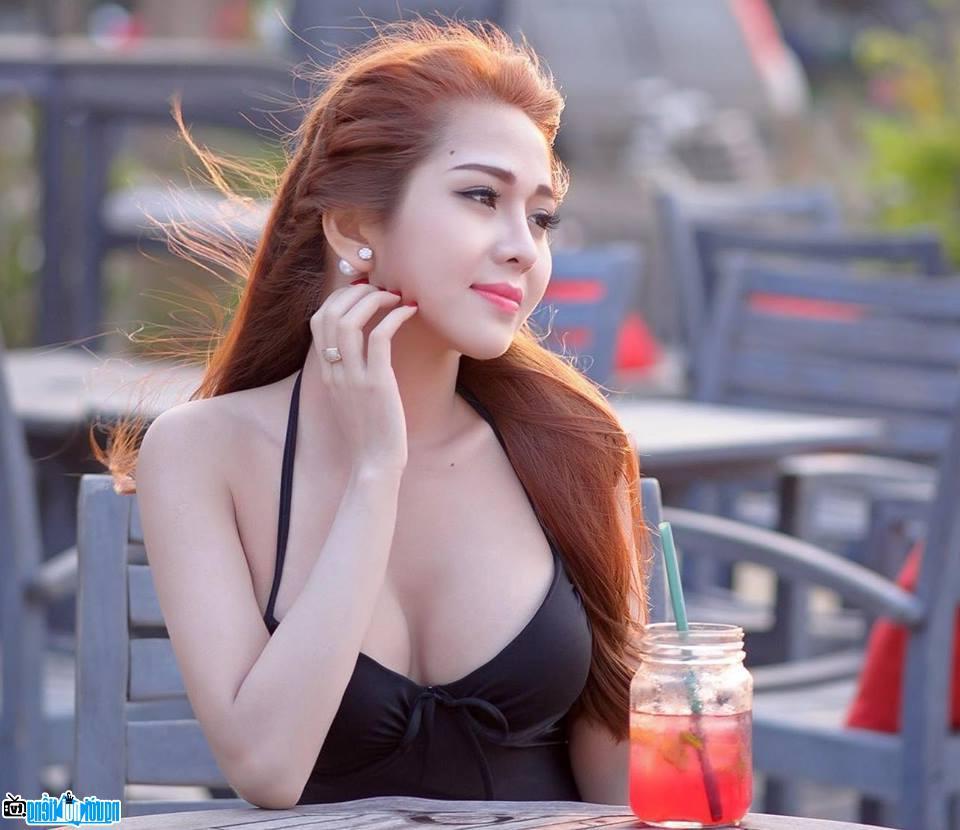 Huỳnh Kiều Ny (DJ Ny Saki)