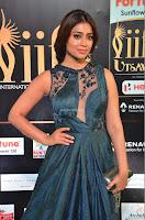 Shriya Saran having fun in a lovely fit gown at IIFA Utsavam Awards 2017  Day 2 at  25.JPG