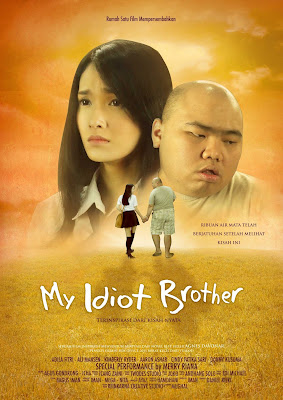 Poster Film My Idiot Brother