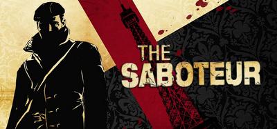 The Saboteur-GOG