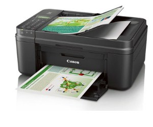 Canon PIXMA MX492 Driver, Wireless and Manual Download