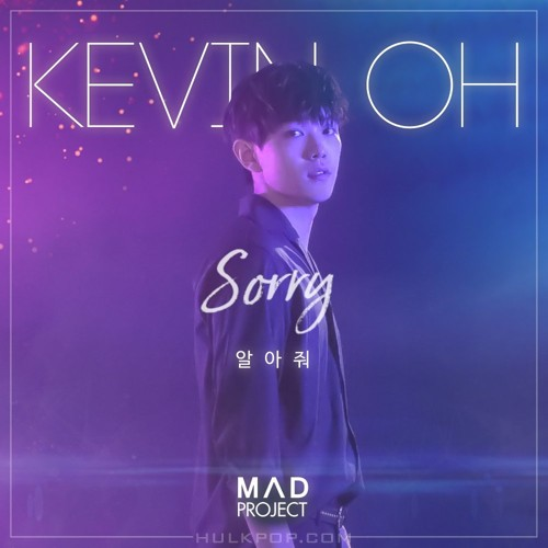 KEVIN OH – Sorry – Single