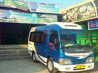 Jadwal Agung Trans Travel Jakarta - Klaten
