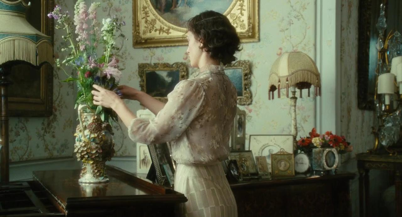 Jane Austen Interior Design