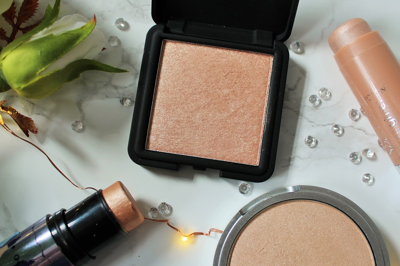 My Highlighter Collection - 4
