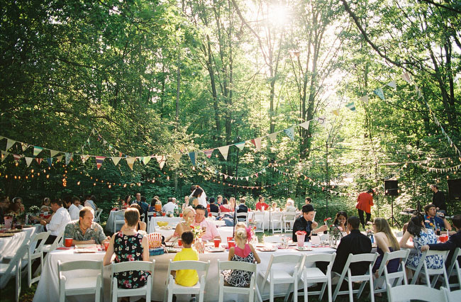 Favorito NastrinieBollicine: WEDDING RE-MAKE_ Matrimonio vintage circus BF28