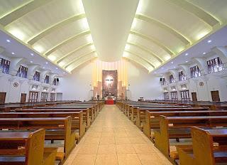 Gereja di CitraRaya