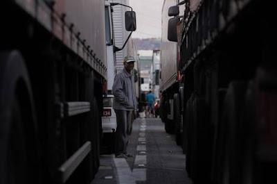 Greve dos caminhoneiros apos 1 mês saiba o impacto