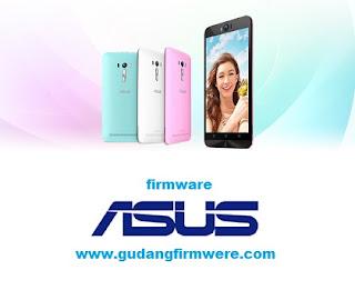 Cara Flash Flash Firmware Asus Zenfone ZD551KL