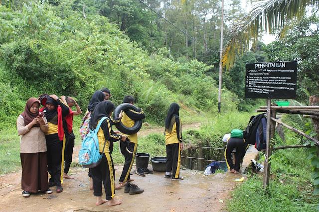 Batu Busuak Padang