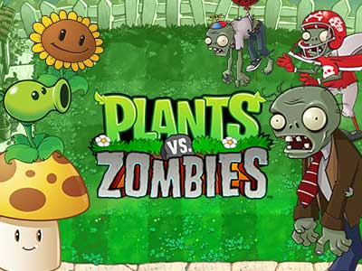 Plants vs. Zombies hd скачать