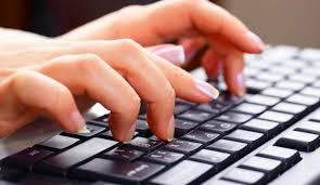 teknik dasar ngeblog