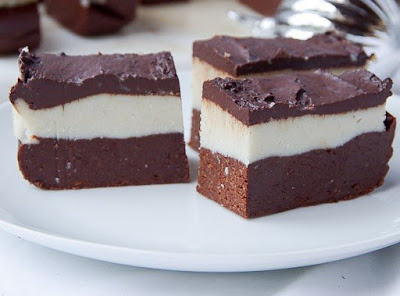 Chocolate peppermint slice rv recipes
