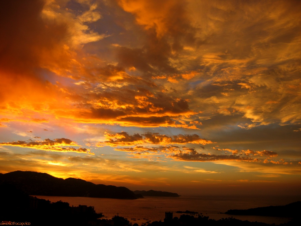 Maya Marvellous Langit Senja