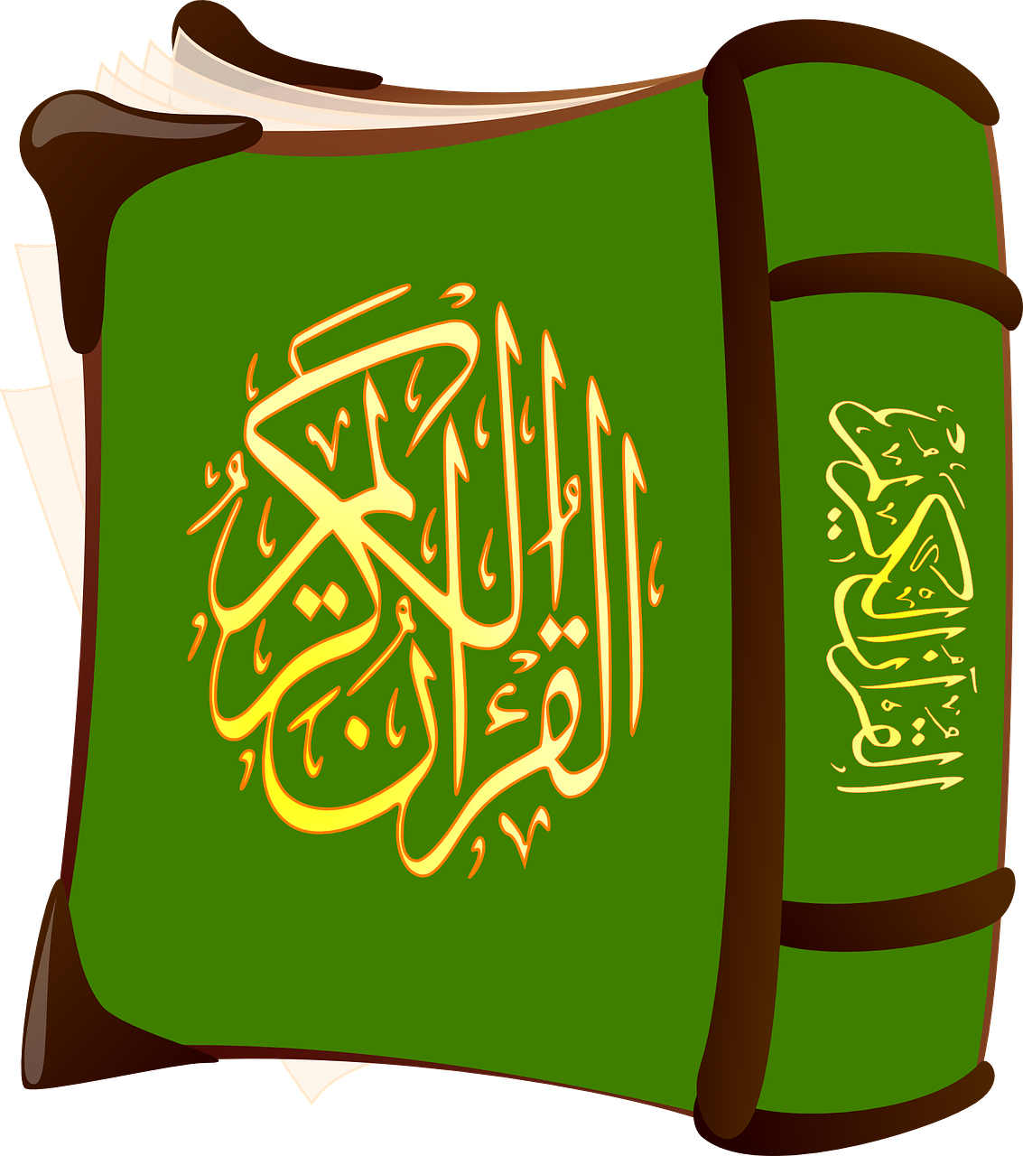 Complete General Knowledge About The Holy Quran - Test Preparation