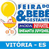 Feira do Bebê e da Gestante Arena Vitória 2017