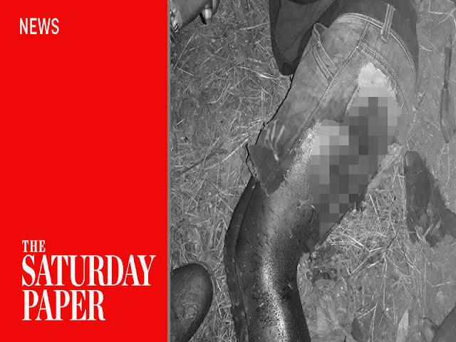 Kodam Cenderawasih Akui Berita Bom Fosfor di Papua, Sebagai Propaganda
