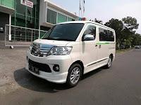 Jadwal Golden Prima Travel Bekasi - Jogja PP