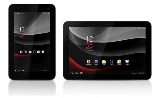 Free Manual: Vodafone Smart Tab 7 Tablet User Guide