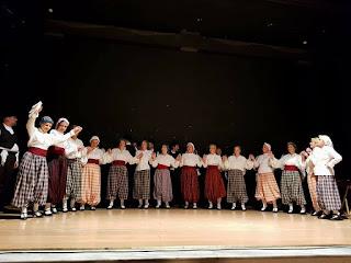 «Λέσβος μια κοιτίδα πολιτισμού μες το Αιγαίο» μεγάλη εκδήλωση στο Παλαιό Φάληρο στην παραλία Μπάτη από 9 Πολιτιστικούς Συλλόγους της Λέσβου