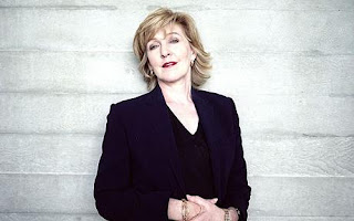 Image: Calendar Girls star Patricia Hodge says she is considering cosmetic surgery