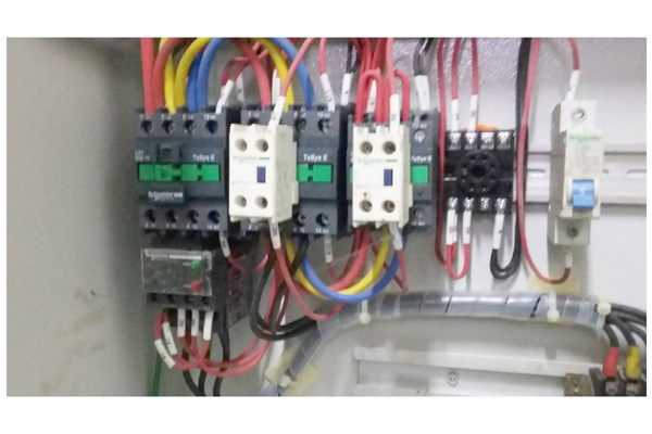 Belajar merakit panel motor listrik 3 phase panduan lengkap part panduan lengkap cara merakit panel motor listrik 3 phase asfbconference2016 Image collections
