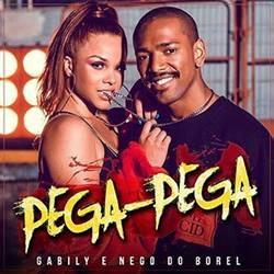 Música Pega Pega – Gabily Part. Nego Do Borel Mp3