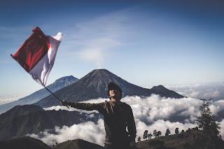 piknik yuk ke tempat eksotis indonesia'