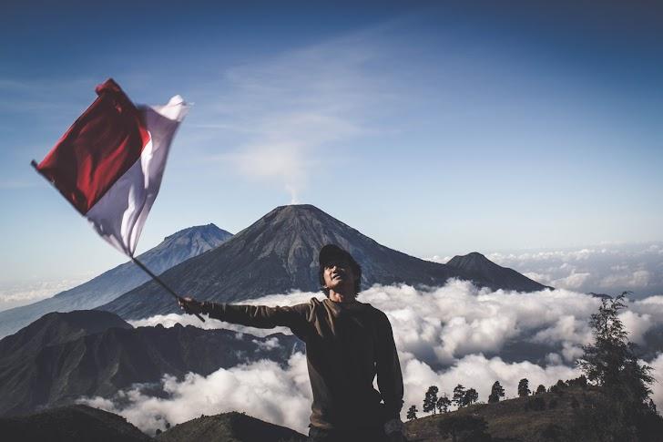 Rekomendasi Tempat Pilihan Destinasi Wisata Indonesia 2019 Bikin Melongo