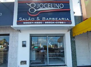 Jocelino Salão & Barbearia